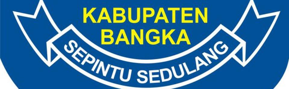 Lambang Daerah Kabupaten Bangka